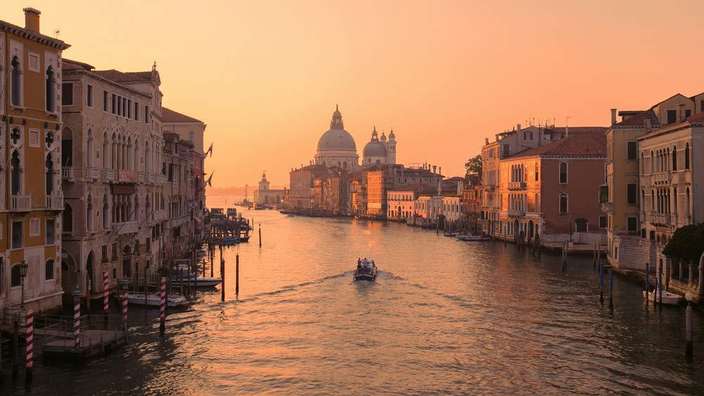 Стоимость поездки в Венецию на двоих