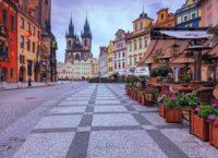 сколько стоит слетать в Прагу