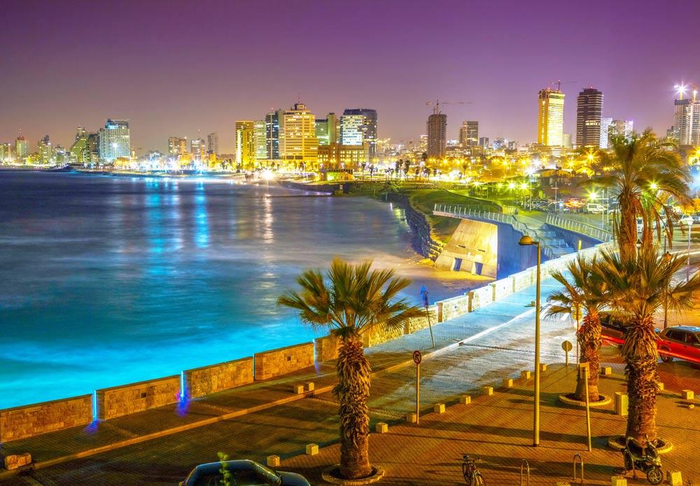 Что лучше посмотреть в Тель-Авиве за 3 дня