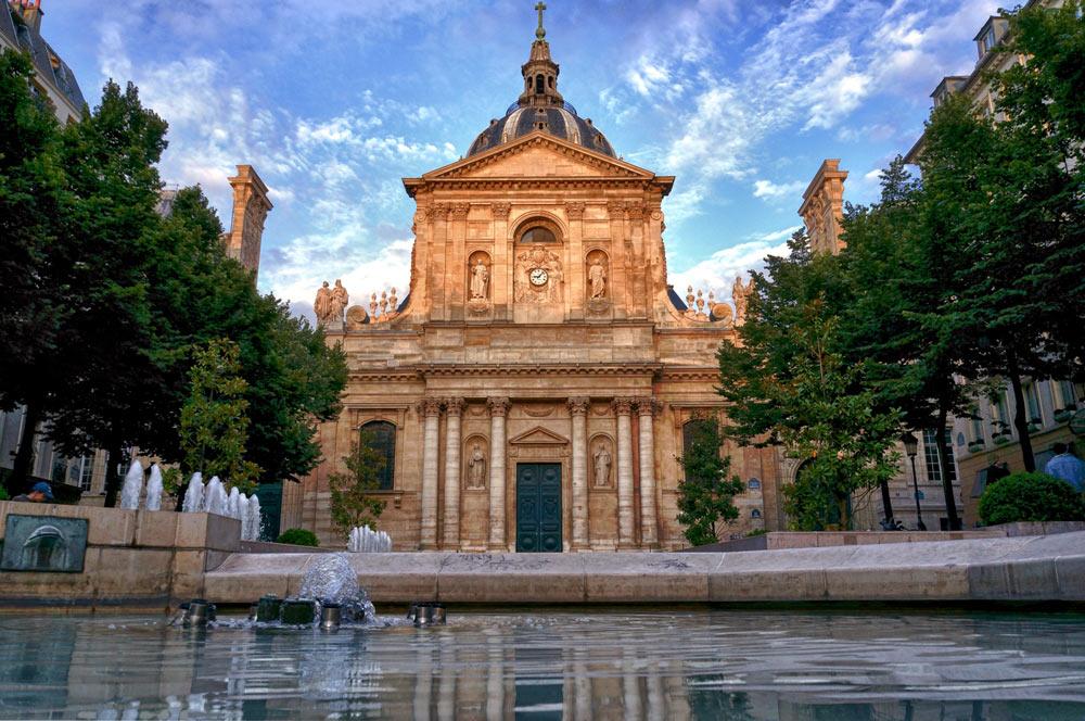 куда съездить по окрестностям Парижа