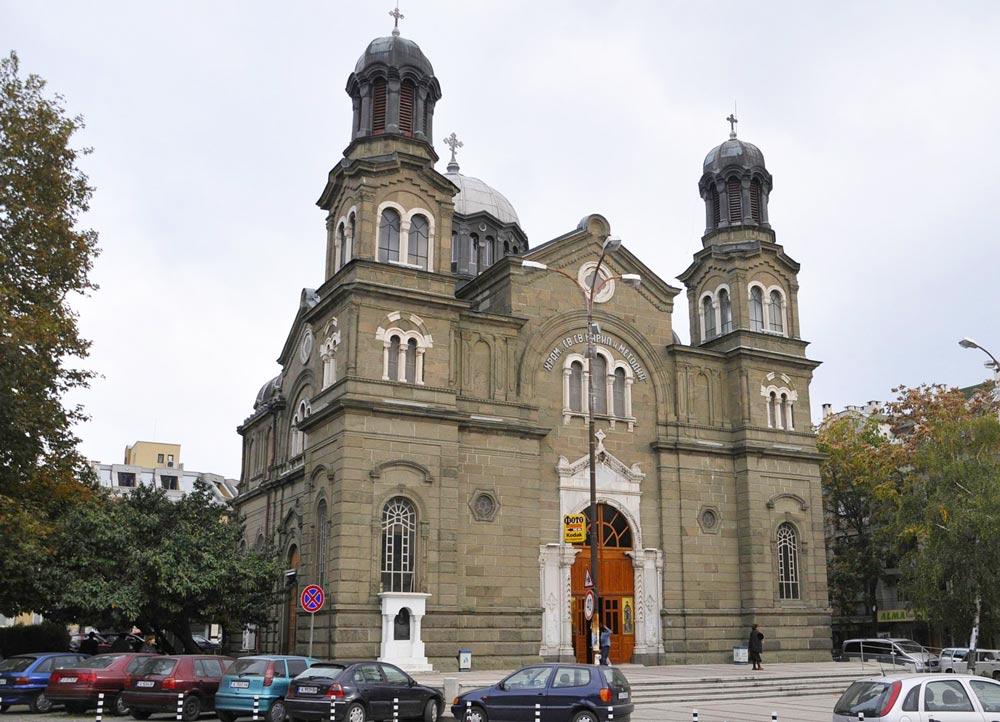 Цены на экскурсии в Болгарии