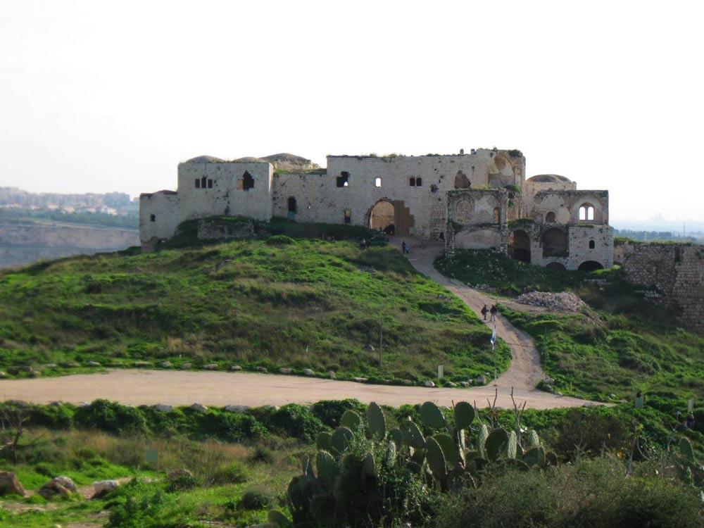 архитектура в израиле