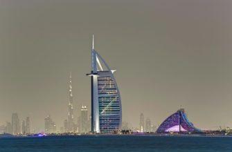 Куда поехать в Дубае на экскурсии