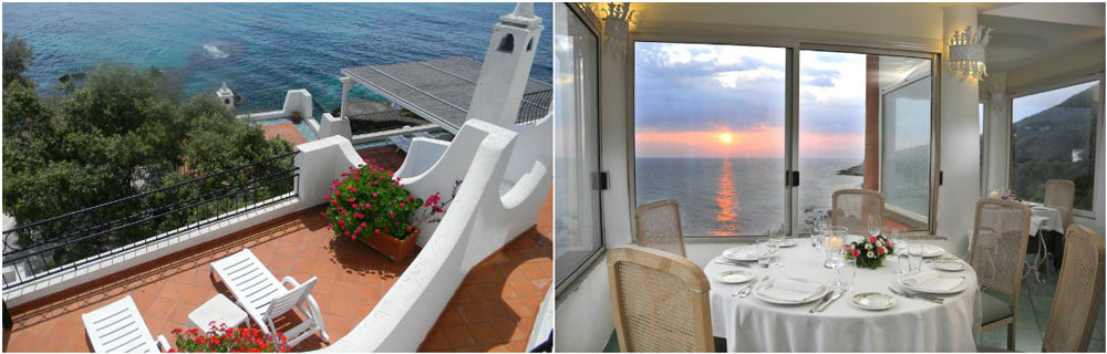 Hotel Punta Rossa