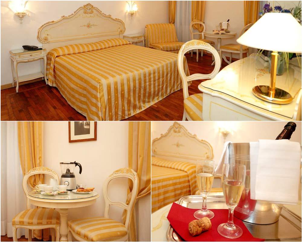 Отели Венеции 4 звзеды в центре города