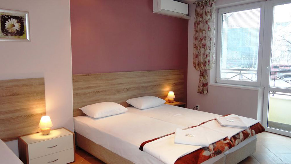 жилье в Софии для отдыха рядом
