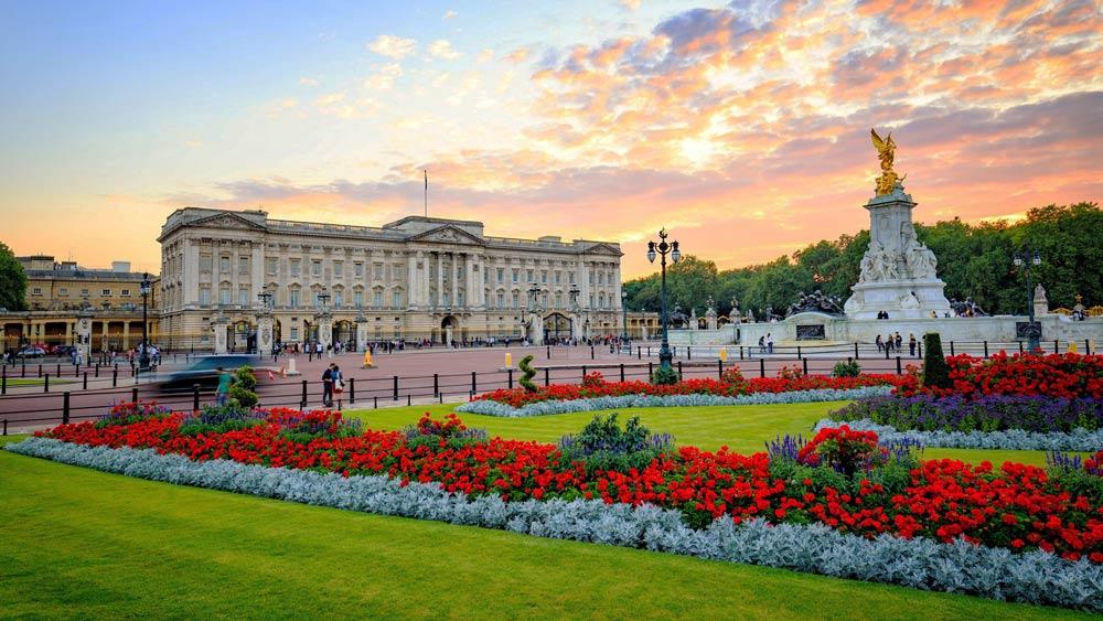 Интересные места в Лондоне и окрестностях