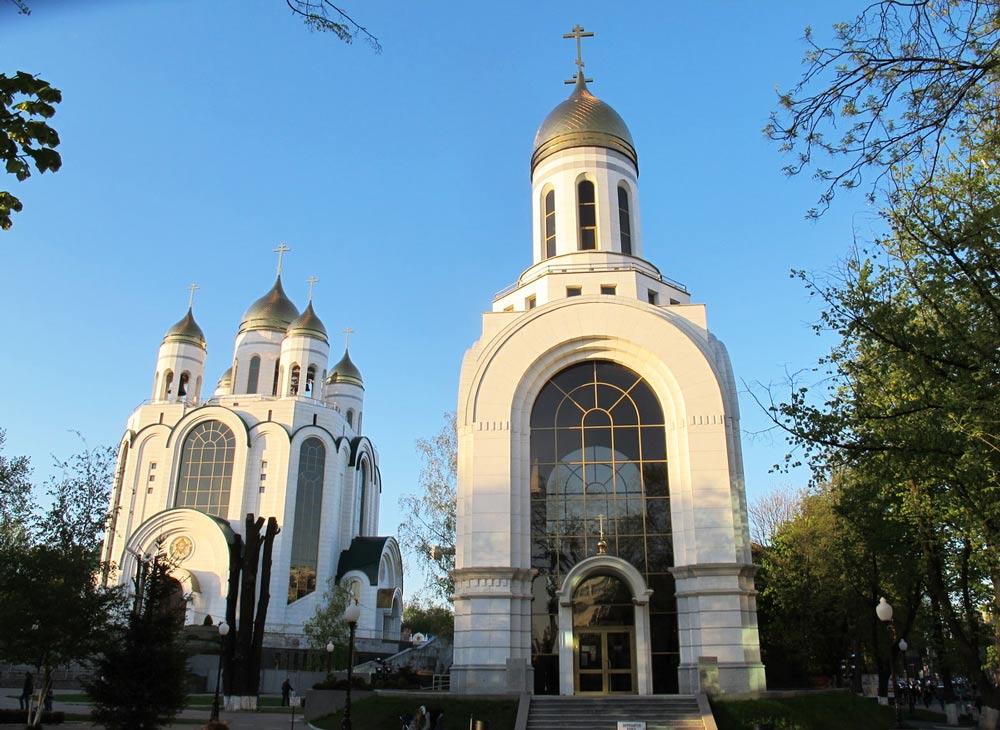 История и архитектура Калининграда