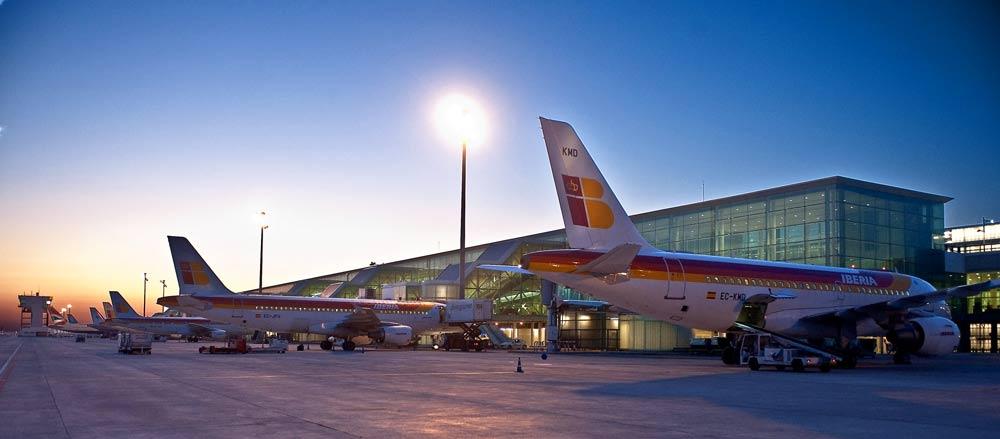 Как добраться до Барселоны на самолете