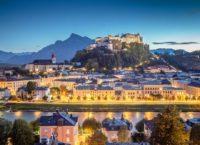 Что посмотреть в Зальцбурге за один день
