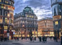 как дешево добраться до Вены из Москвы