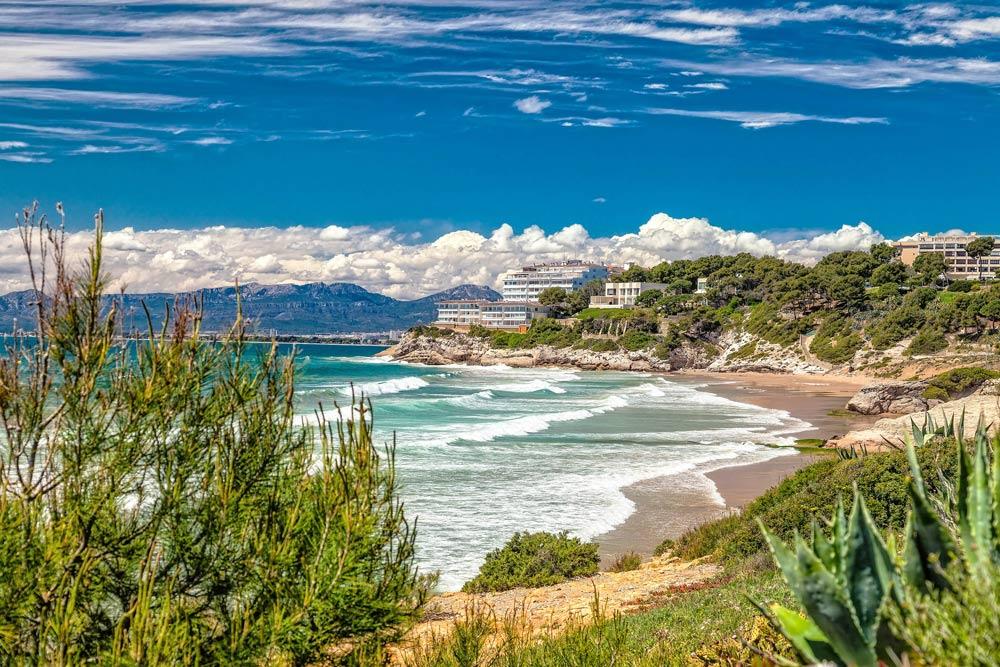отдых на Коста Дорада в Испании