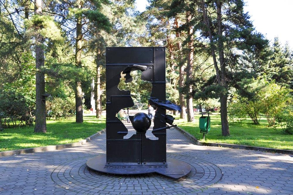 Достопримечательности Калининграда и окрестностей