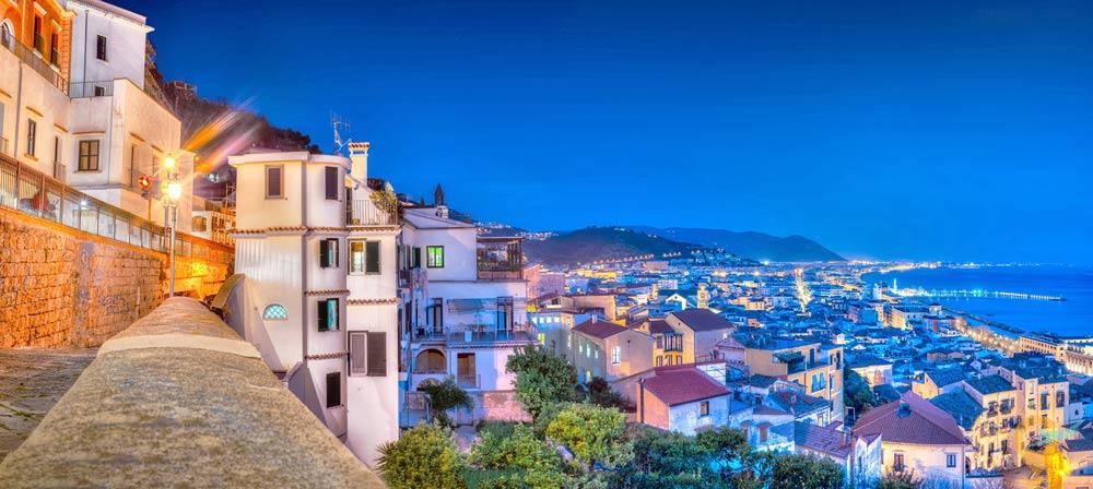 Лучшие пляжные курорты в Италии