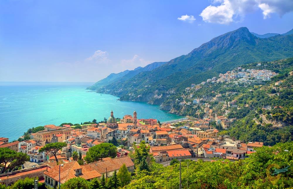 Пляжный отдых в Италии на море