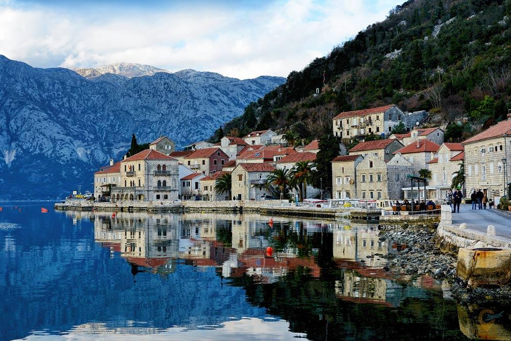 Где в Черногории вкусно поесть