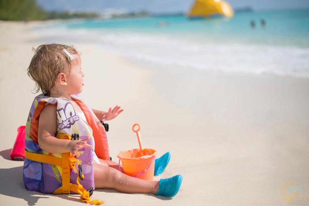 куда лучше поехать отдыхать с ребенком на море в россии