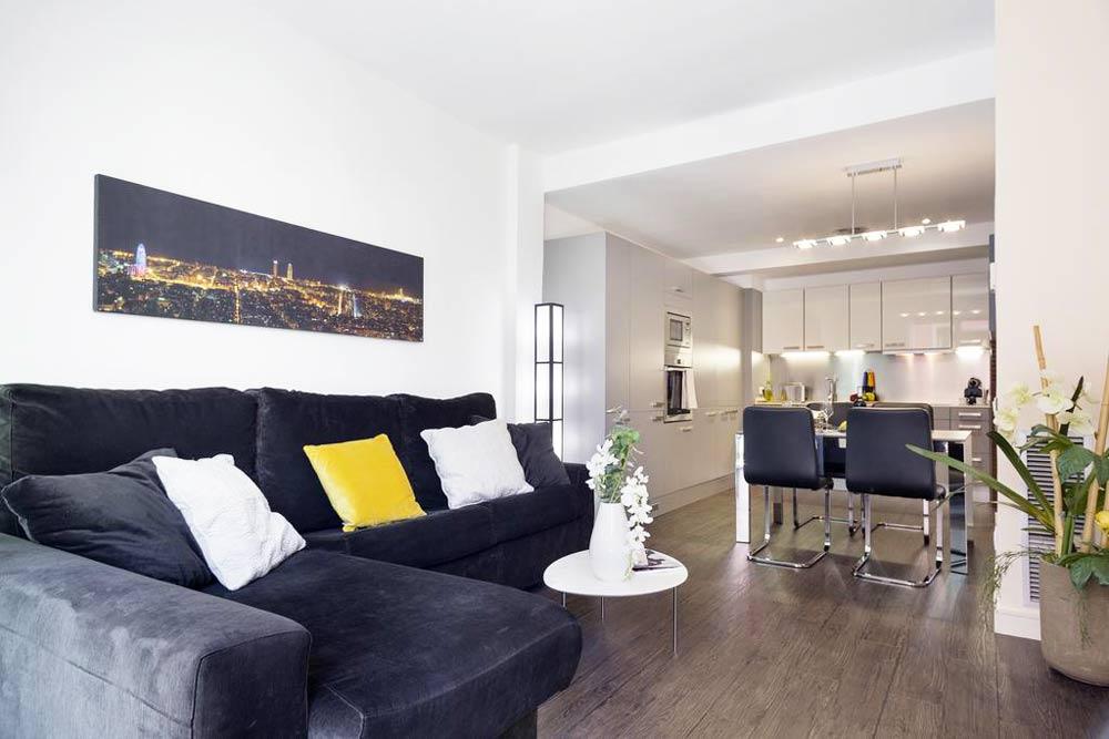 дешевые апартаменты