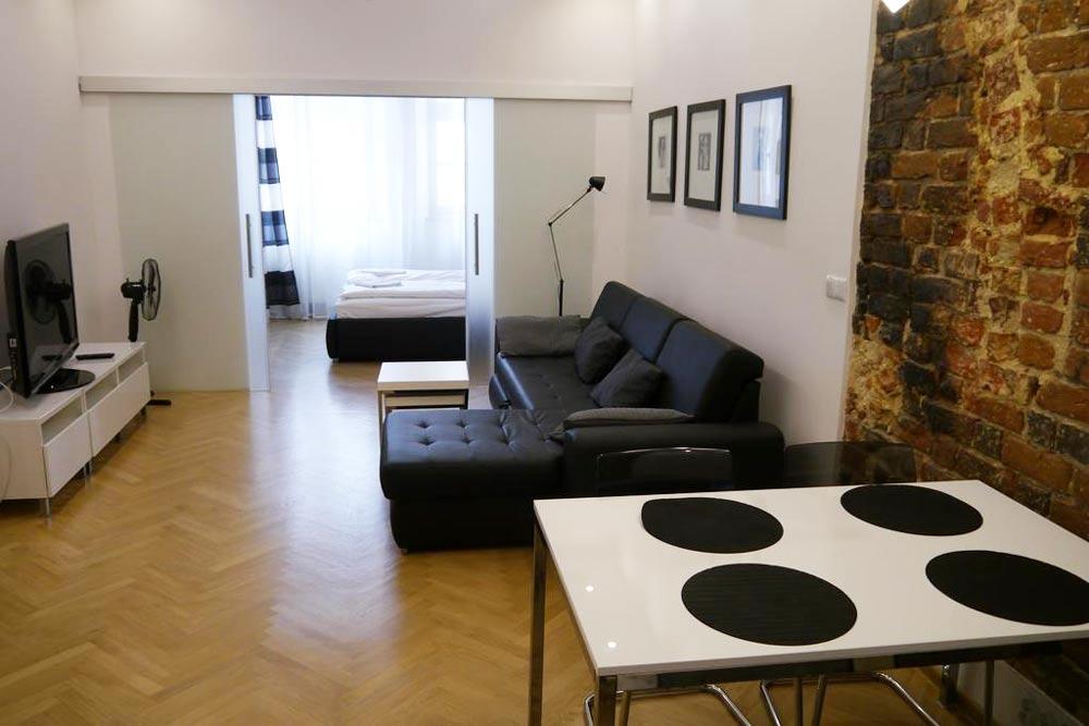 жилье в Кракове без посредников