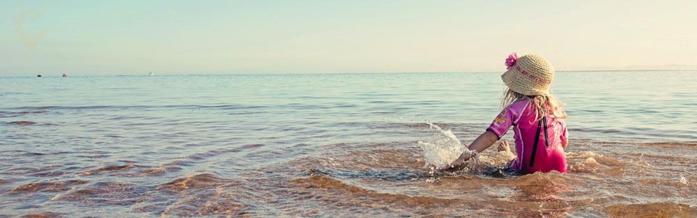 куда слетать на море