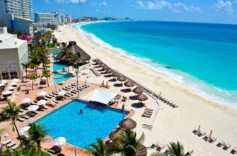 отдых в мексике, цены на туры все включено