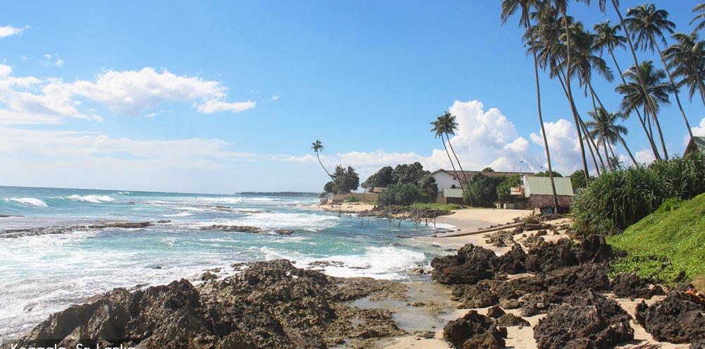 лучшие пляжи с отелями