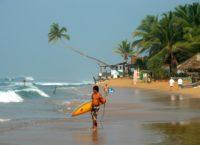 стоимость отдыха на Шри-Ланке