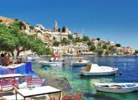 Цены на поездку в Грецию в августе