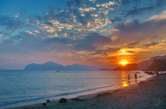 Недорогие курорты Крыма для отдыха