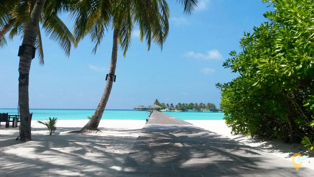стоимость отдыха на Мальдивах