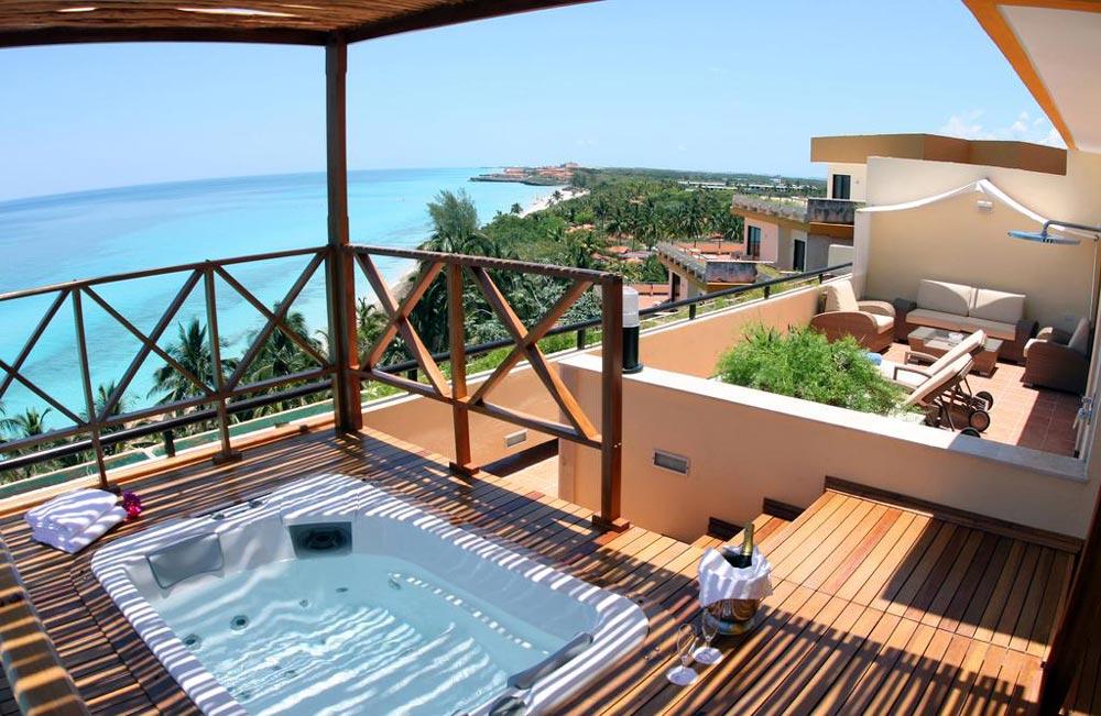 отели в Гаване у моря