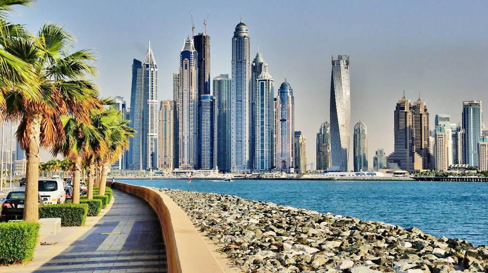 Цены на туры в Дубай из Москвы