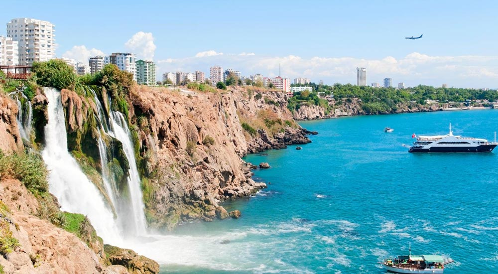 Цены на туры в Аланью, Сиде и Белек