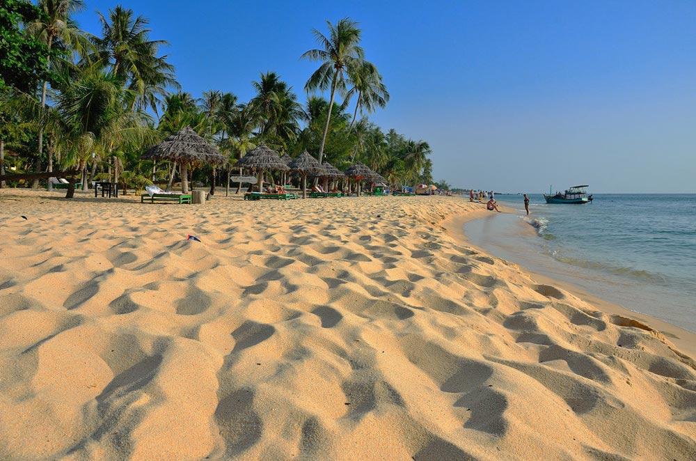 Отдых на острове Фукуок (Вьетнам)