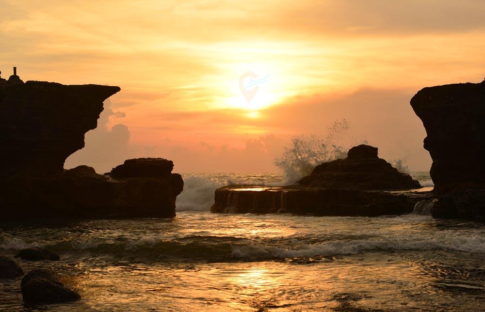 сезоны отдыха на Бали