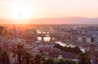 Аренда жилья во Флоренции