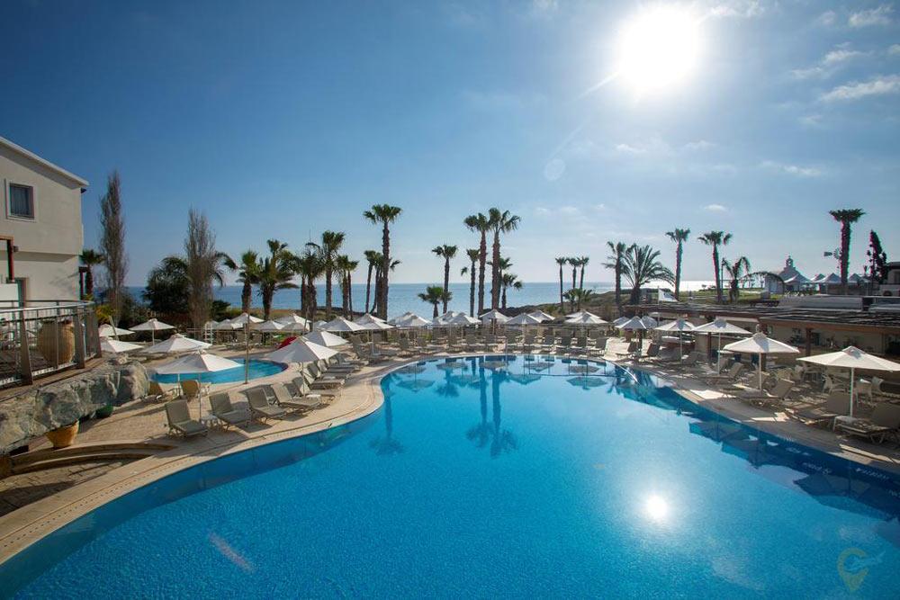 louis althea beach hotel apartment 5
