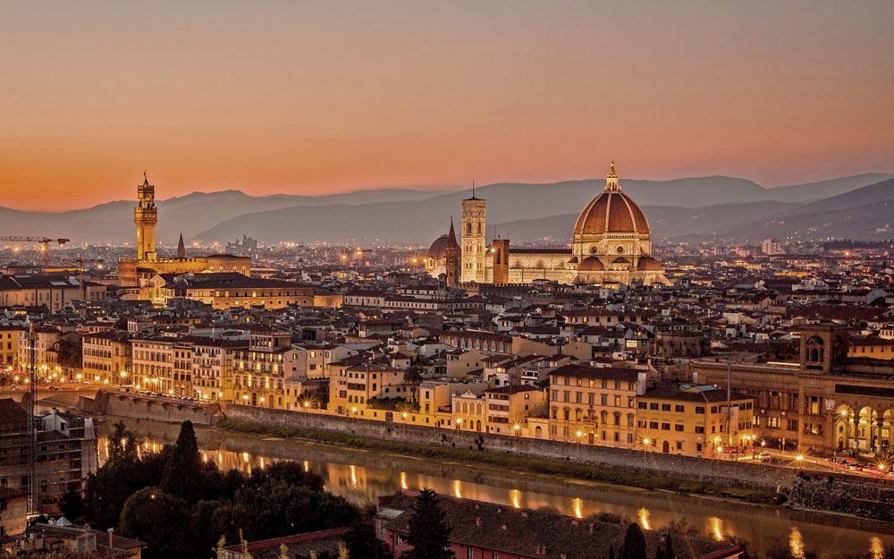 недорогие экскурсии во Флоренции