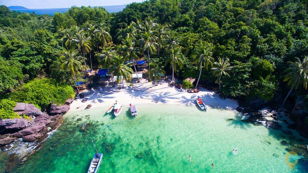По каким курортам Вьетнама ждать спецпредложений этой зимой