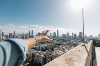Куда сходить и чем заняться в Тель-Авиве