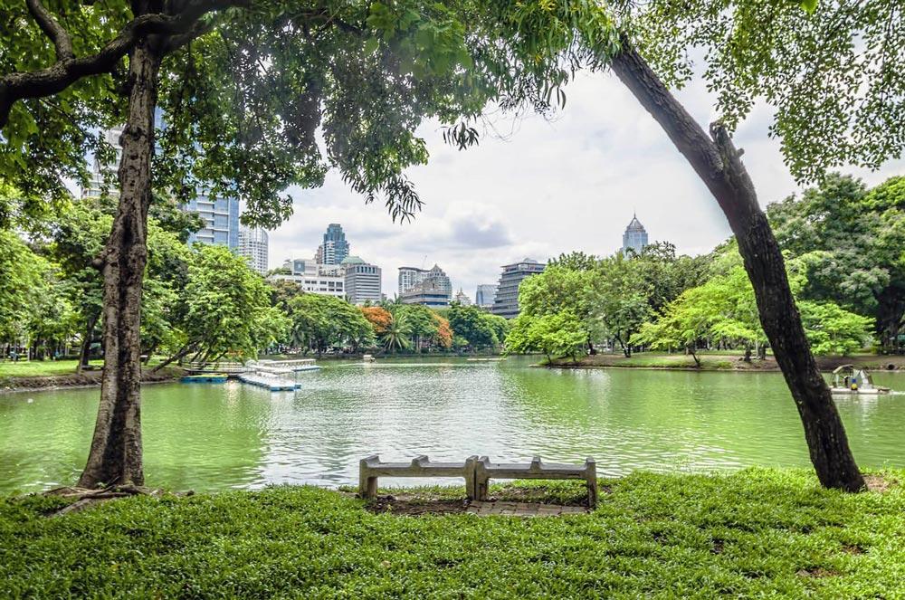Где отдохнуть в Бангкоке с детьми
