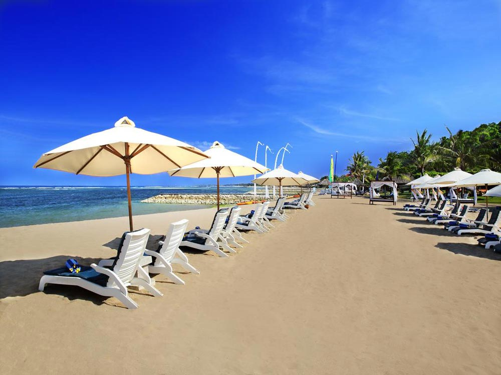 Grand Mirage Resort & Thalasso Spa