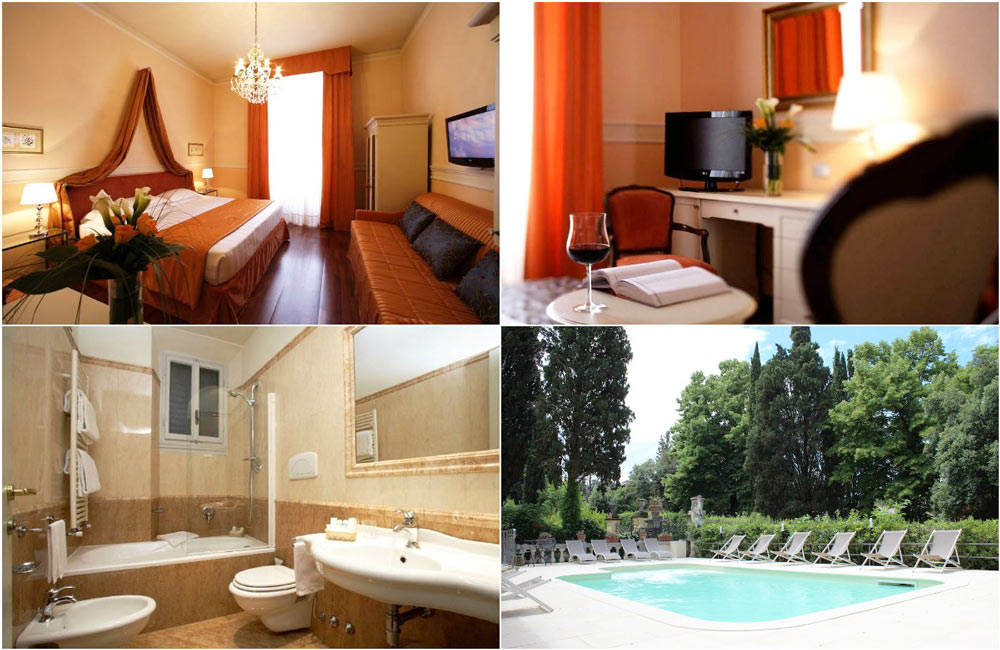 Дом в Тоскане для спокойного отдыха