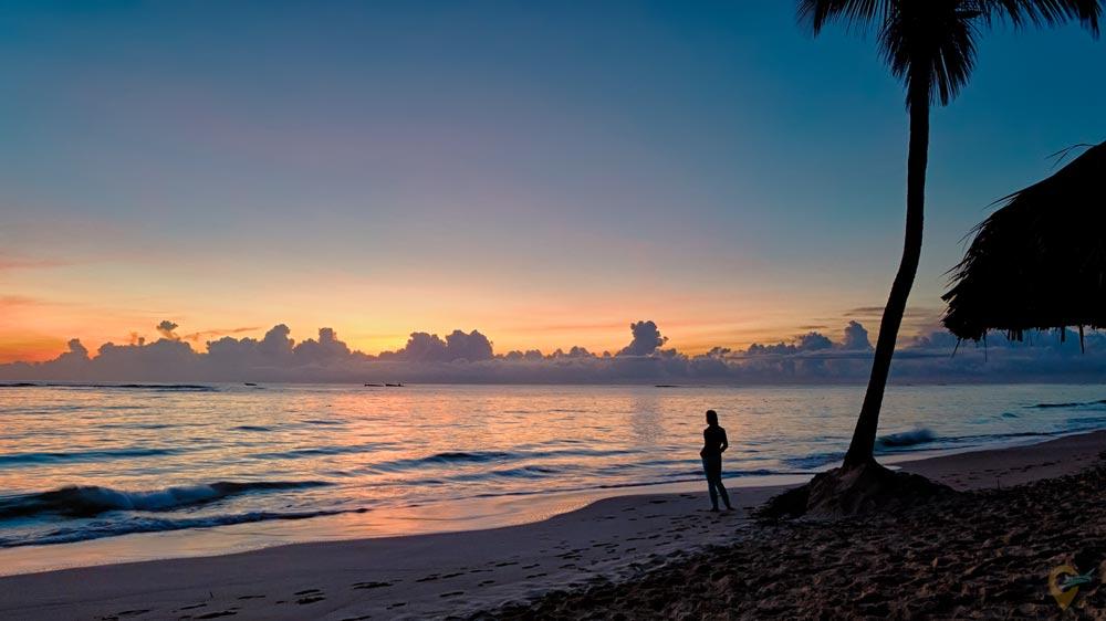 сезоны отдыха в Доминикане