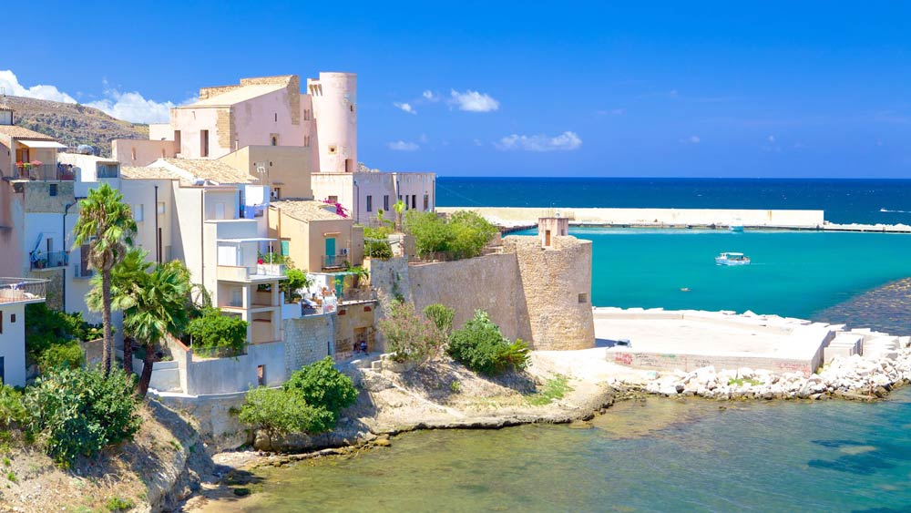 какой выбрать курорт Сицилии