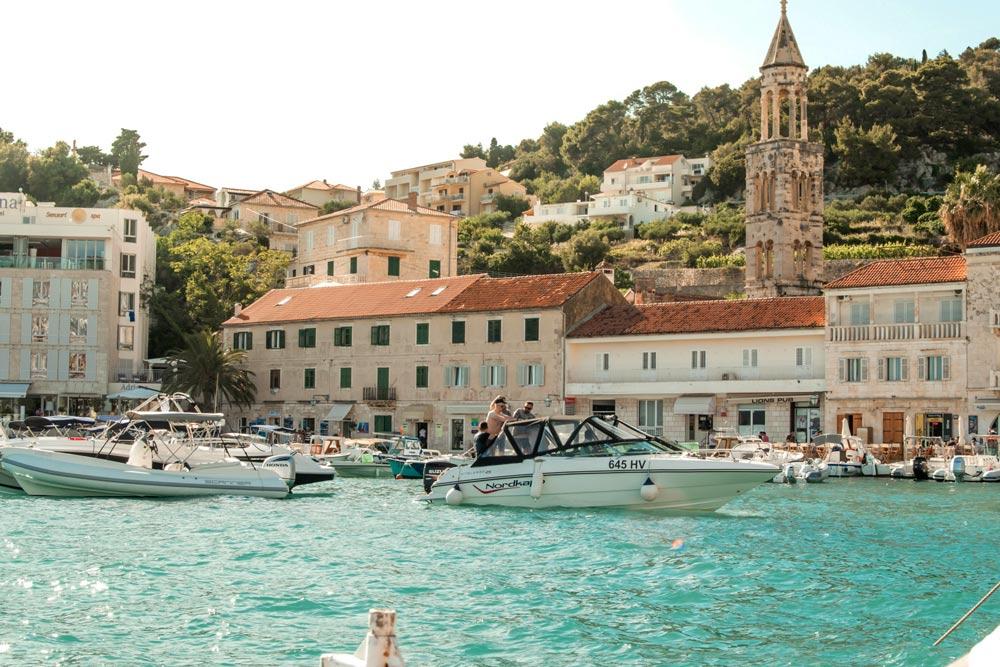 что посмотреть в хорватии
