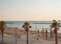 стоимость отдыха в Тель-Авиве