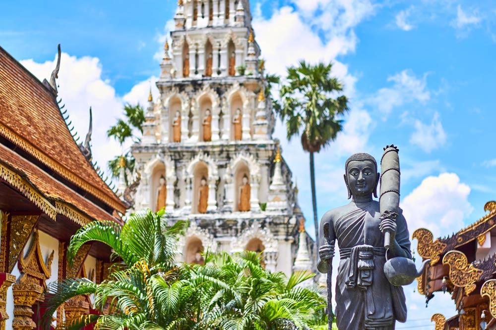 что посмотреть в Тайланде самостоятельно