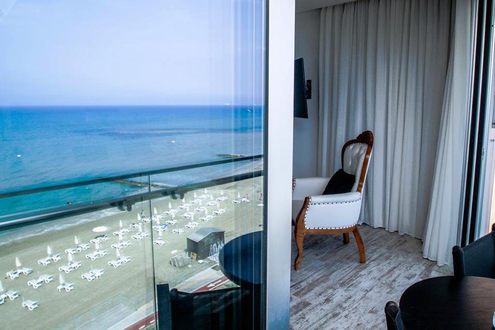 Туры на Кипр в отели все включено