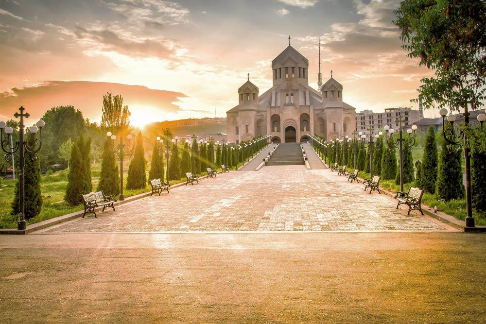 что можно посмотреть в Ереване за 3 дня